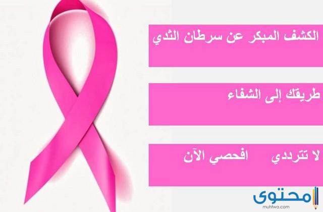 هل تعلم عن سرطان الثدي