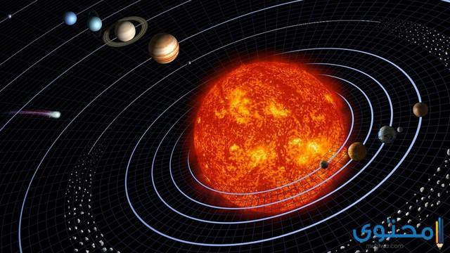 هل تعلم عن كوكب الارض