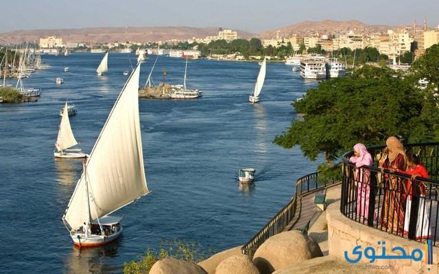 هل تعلم عن نهر النيل