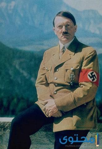 هل تعلم عن هتلر