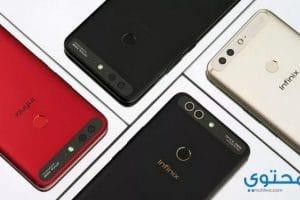أسعار هواتف Infinix انفينيكس  في مصر 2018
