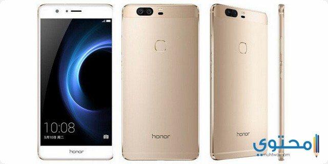 هواوي Huawei Honor V8