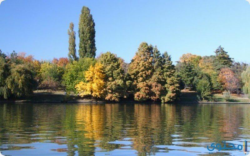 حديقة هيريستراو