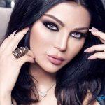 كلمات اغنية توته هيفاء وهبي 2018