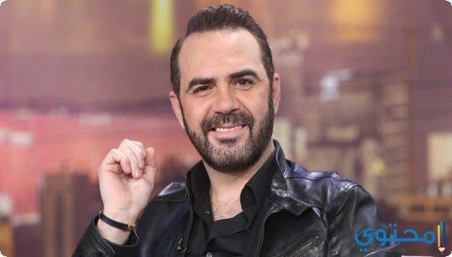 أهم أعمال وائل جسار الفنية والغنائية