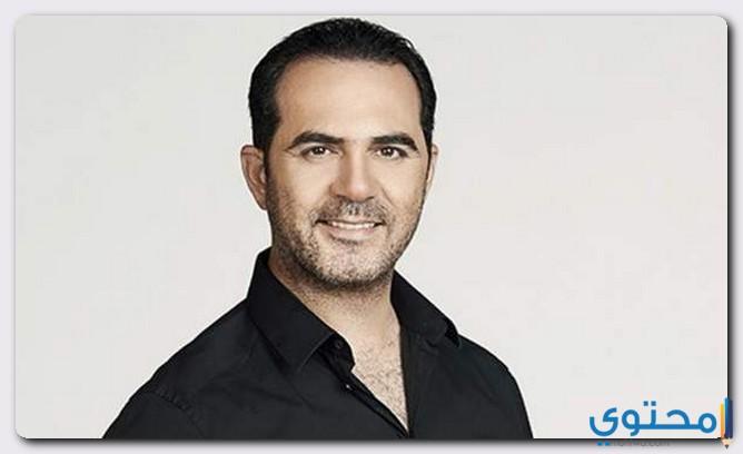 من هو وائل جسار