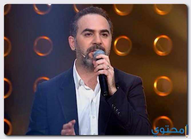 ما هى أشهر أغاني وائل جسار