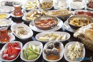 اهم الأغذية التي يجب تناولها على وجبة السحور