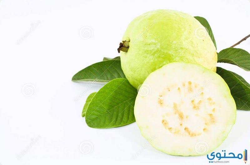 فوائد ورق الجوافة للتخسيس