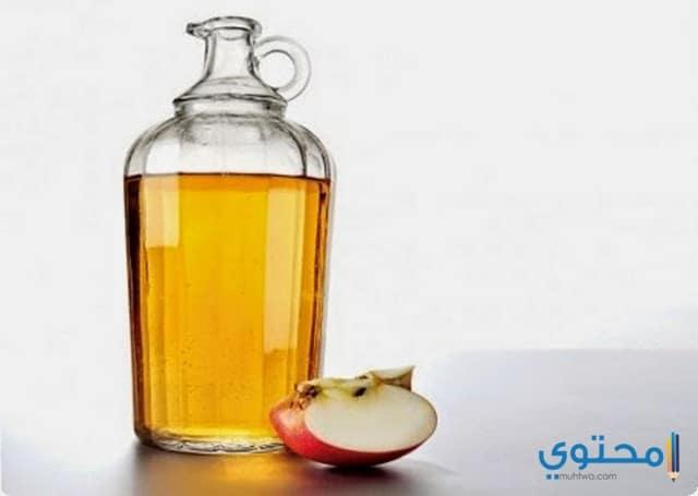 وصفة خل التفاح للتخسيس
