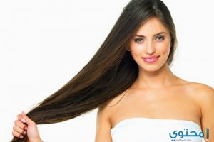وصفات طبيعية لتطويل وتكثيف الشعر