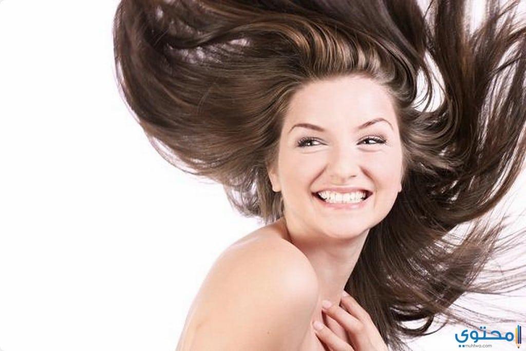 وصفات تنعيم الشعر الخشن