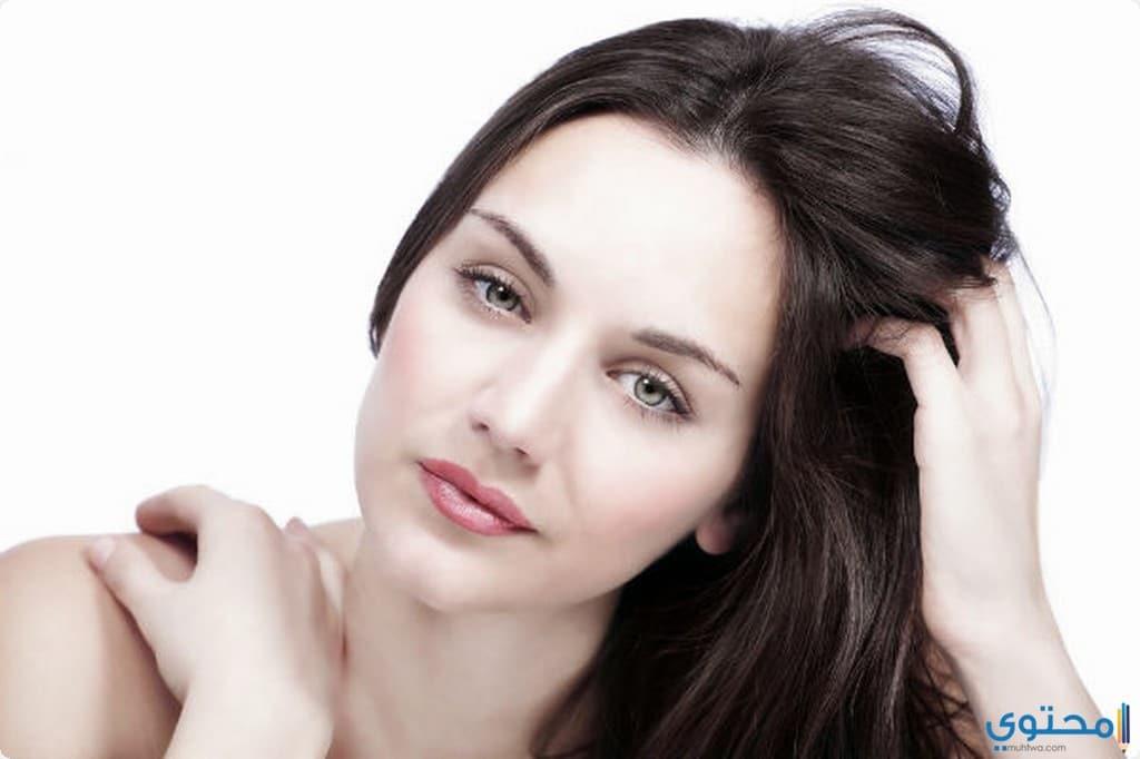 استخدام الزيوت الطبيعية في علاج تساقط الشعر