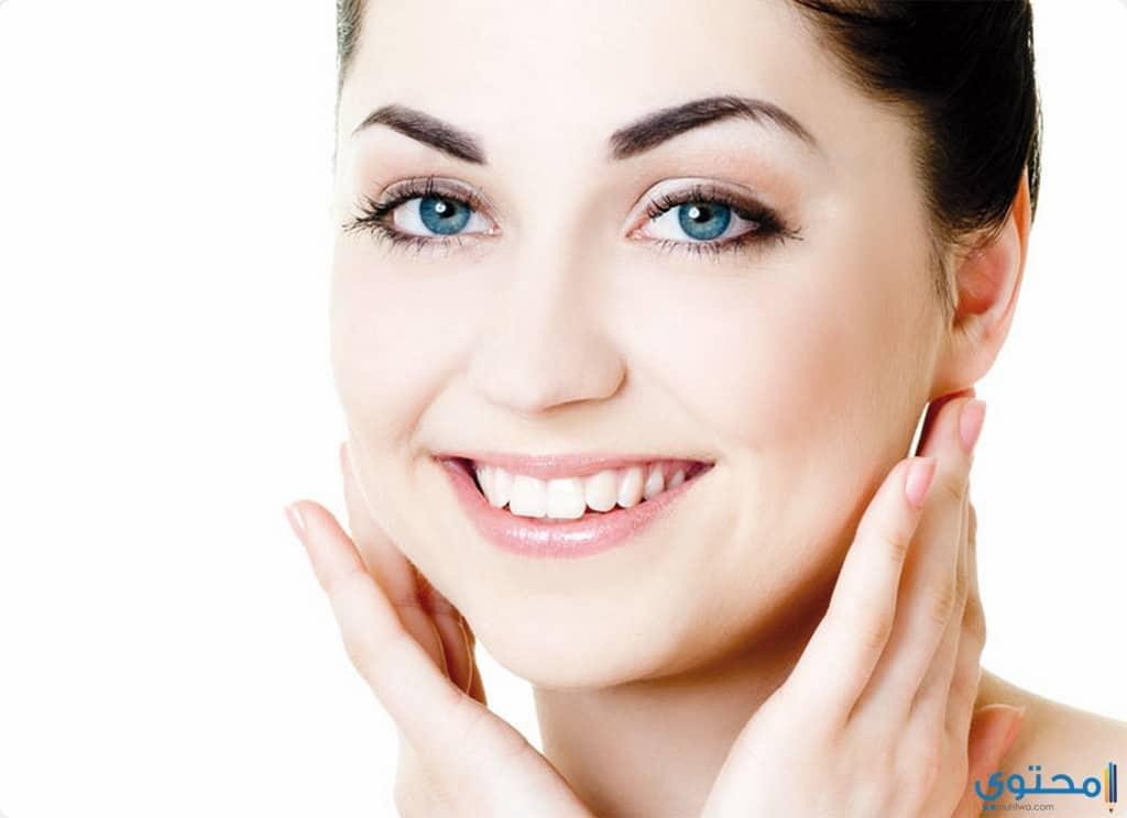وصفاتلتبييض الوجه