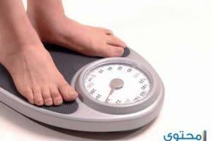 وصفات لزياده الوزن 5 كيلو فى الأسبوع