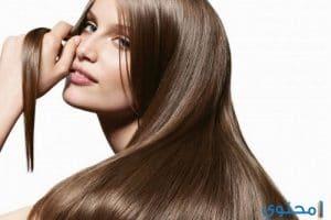 علاج الشعر الخفيف بالأعشاب الطبيعية