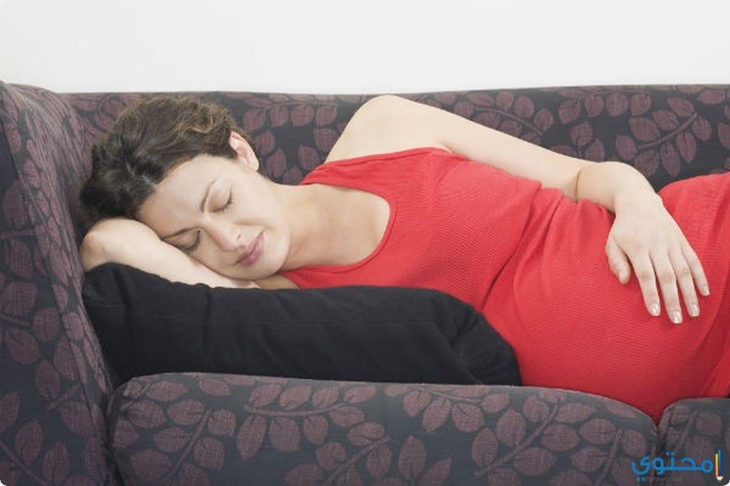 افضل وضعيات للحامل