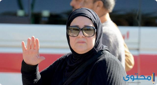 وفاة الفنانة دلال عبدالعزيز
