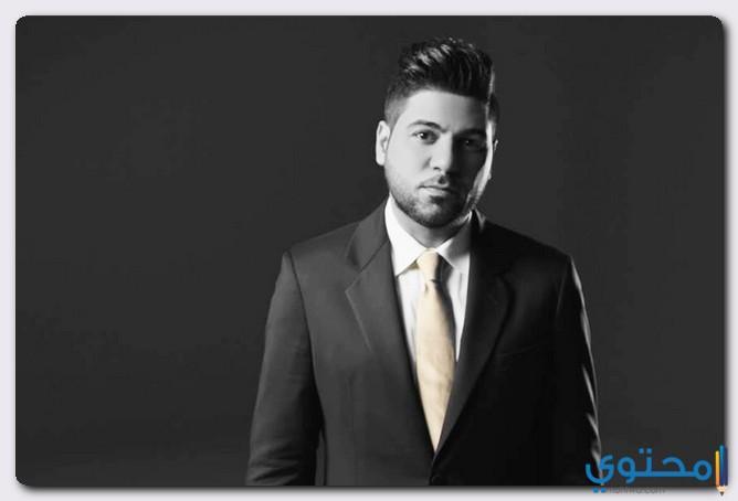 من هو وليد الشامي