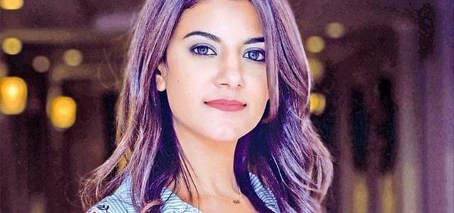 كلمات اغنية تفاءلوا بالخير ياسمين علي 2018