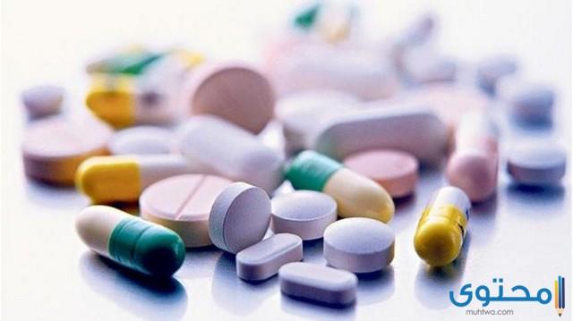 ما هي دواعي الاستعمال الدواء يوريبان
