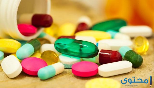 ما هي الآثار الجانبية لدواء يوريبان