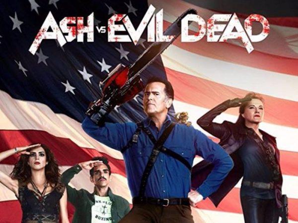 مسلسل Ash vs Evil Dead