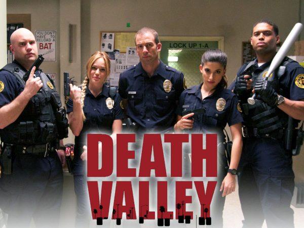مسلسل Death Valley