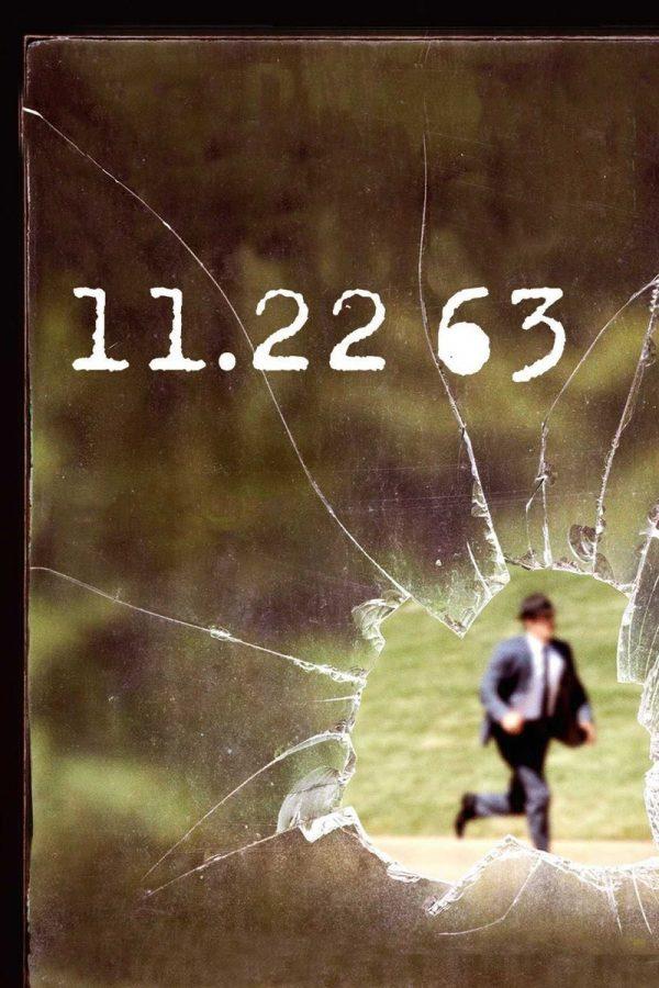 مسلسل 11.22.63