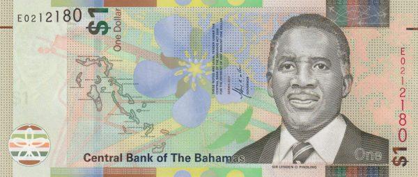 ما هي عملة جزر البهاما وفئاتها الورقية والمعدنية مع الصور 4