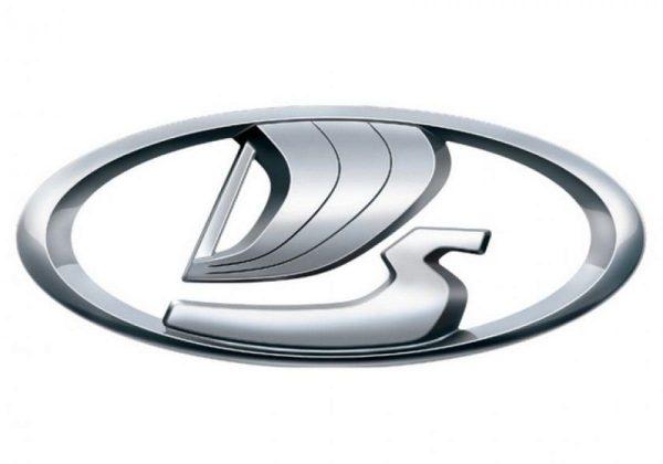 شعار سيارات لادا