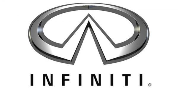 شعار سيارة إنفينيتي