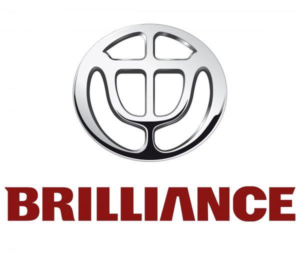 شعار سيارة بريليانس