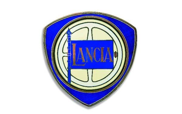 شعار سيارة لانشيا