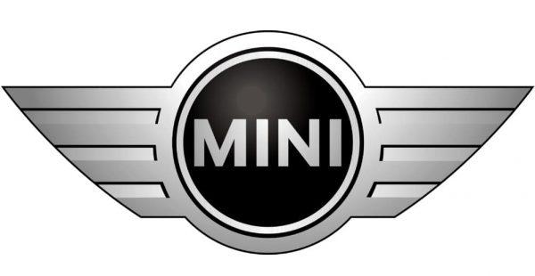 شعار سيارة ميني