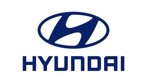 شعار سيارة هيونداي