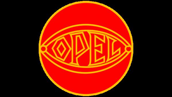 شعار شركة أوبل