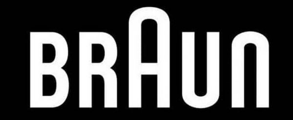 قصة شعار شركة براون (Braun) منذ نشأتها - موقع محتوى