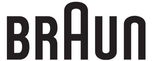 شعار شركة براون