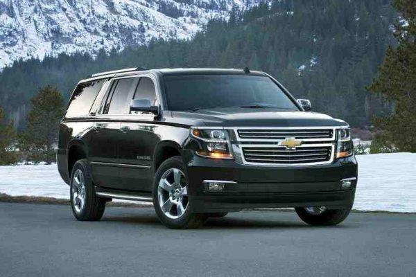ما هي قصة شعار سيارة شيفروليه (Chevrolet) ومراحل تطوره ؟ 4