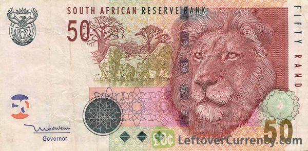 العملة في دولة ناميبيا