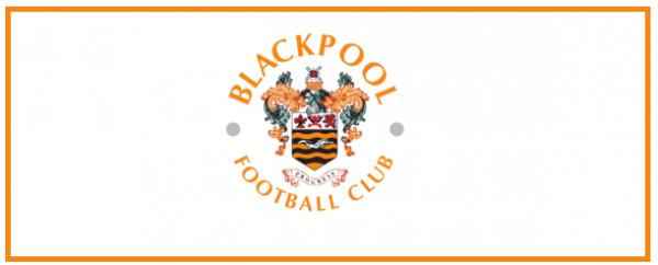 شعار نادي بلاكبول
