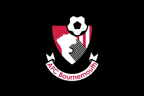 شعار نادي بورنموث