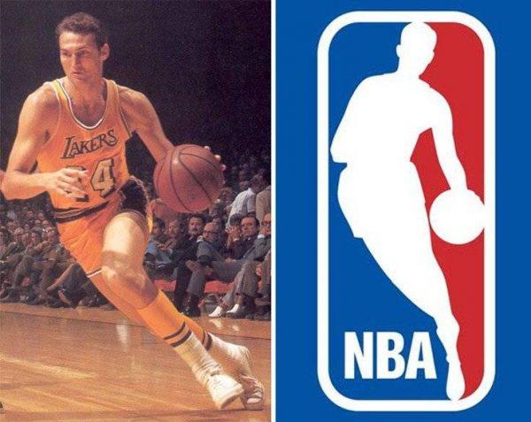 شعار NBA