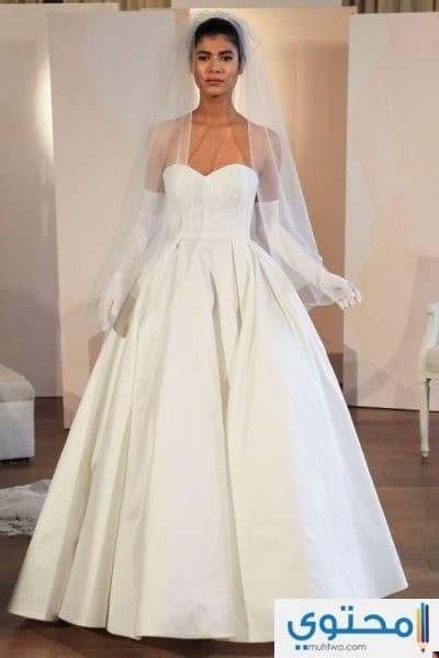 84ada2196597b فساتين الزفاف الفرنسية الراقيه - موقع محتوى