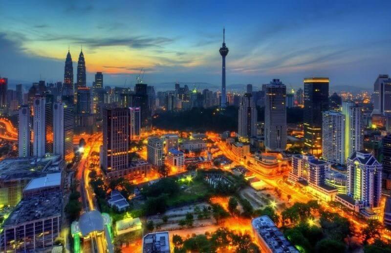 دليلك وصور السياحة في ماليزيا 2019