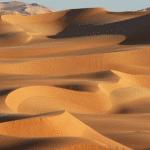 تفسير رؤية الرمل في الحلم ومعناه