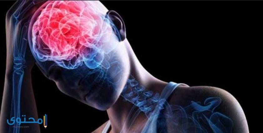 ما هي أعراض ورم المخ - موقع محتوى
