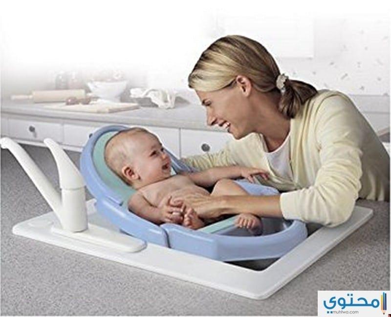 الاطفال حديثي الولادة