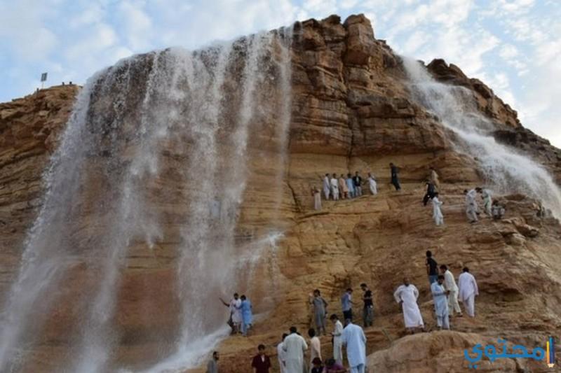 """تقرير عن """" وادي نمار """" في الرياض"""